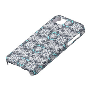 Graffiti Phone Case For The iPhone 5