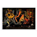 Graffiti Poster #3