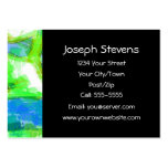 Graffiti ~ Professional Pack Of Chubby Business Cards