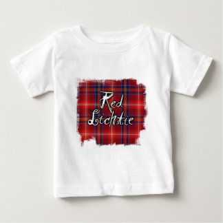 Graffiti Red Lichtie collection Baby T-Shirt