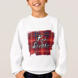 Graffiti Red Lichtie collection Sweatshirt
