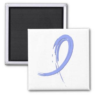 Graffiti Ribbon Addison's Disease Magnet