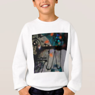 Graffiti Serie Sweatshirt
