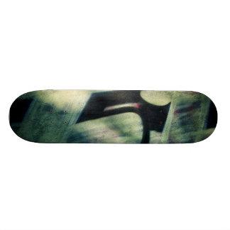 Graffiti Shades Skateboard