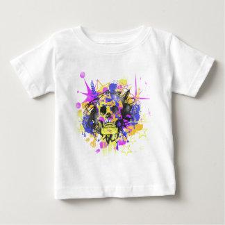 Graffiti Skull T Shirts