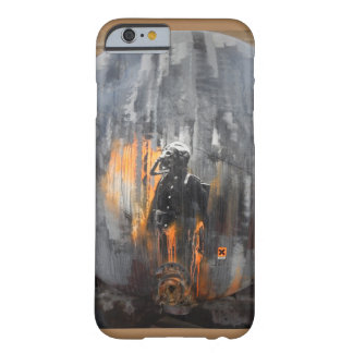Graffiti soldier barely there iPhone 6 case