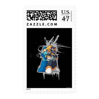 Graffiti Stamps