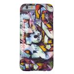 graffiti street art customisable iphone case