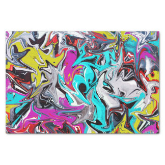 Graffiti Tissue Paper