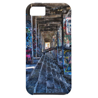 Graffiti Tough iPhone 5 Case