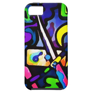 Graffiti, Wall art, Youth, Spray Paint, Colourful iPhone 5 Cases