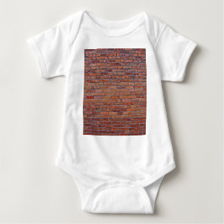 Graffiti Wall Baby Bodysuit