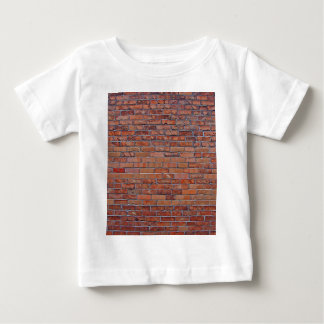 Graffiti Wall Baby T-Shirt