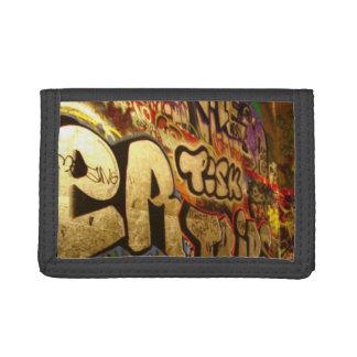 Graffiti Wallet