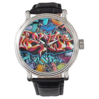 Graffiti Watch 2