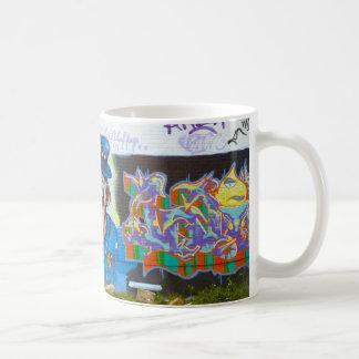 Graffitti Mug