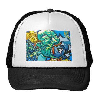 Graffity Hat