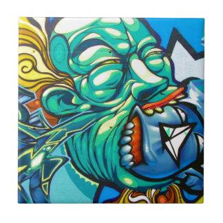 Graffity Tile
