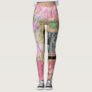Grafitti Drive Leggings