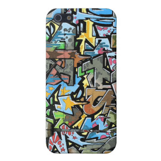 Grafitti skin for Iphone Case For iPhone 5/5S