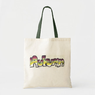 Grafitti Tote Bag