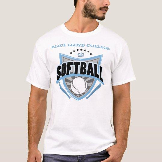 Graham, James T-Shirt