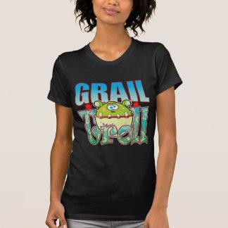 Grail Troll T-shirt