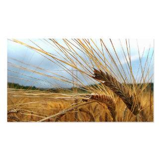 Grain Emporium Business Cards