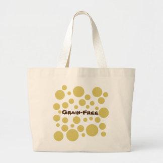 Grain-Free Pride Jumbo Tote Bag