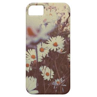 Grainy Daisy iPhone Case