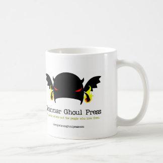 Grammar Ghoul Mug