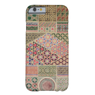 'Grammar of Ornament', chapter VII, plate XXX: Byz Barely There iPhone 6 Case