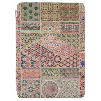 'Grammar of Ornament', chapter VII, plate XXX: Byz iPad Air Cover