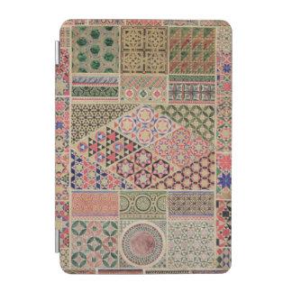 'Grammar of Ornament', chapter VII, plate XXX: Byz iPad Mini Cover