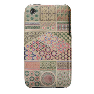 'Grammar of Ornament', chapter VII, plate XXX: Byz iPhone 3 Covers