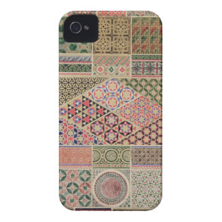 'Grammar of Ornament', chapter VII, plate XXX: Byz iPhone 4 Case