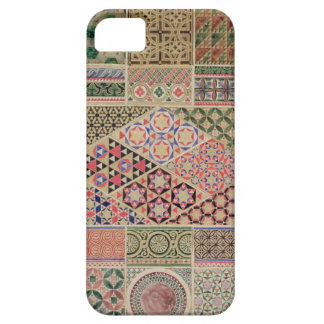 'Grammar of Ornament', chapter VII, plate XXX: Byz iPhone 5 Case