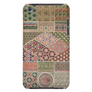 'Grammar of Ornament', chapter VII, plate XXX: Byz iPod Touch Case-Mate Case