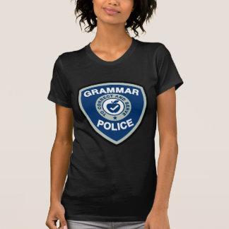 Grammar Police Tshirt