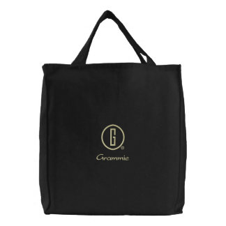 Grammie's Canvas Bags
