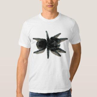 Grammostola pulchra (Brazilian Black) T Shirt