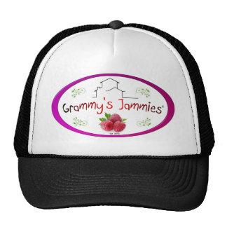 Grammy's Jammies Cap