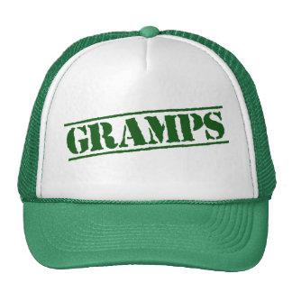 Gramps Cap
