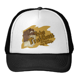 gramps mesh hats