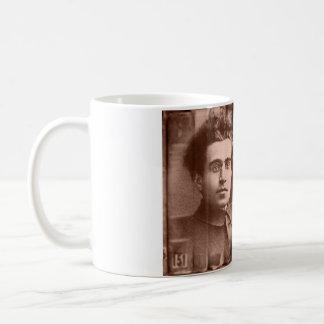 Gramsci - Nothing will be definitive Coffee Mug