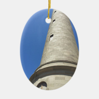 Gran Canaria Lighthouse Christmas Ornament