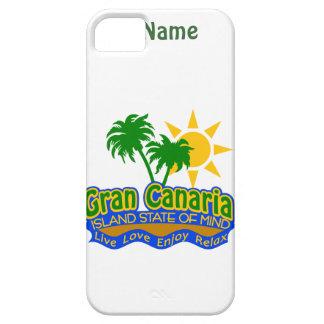 Gran Canaria State of Mind iPhone Case-Mate