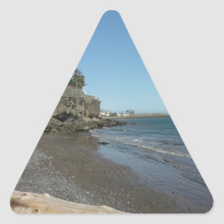 Gran Canaria Triangle Sticker