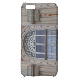 Gran Teatre del Liceu Barcelona iPhone 5C Cases
