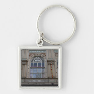Gran Teatre del Liceu, Barcelona Key Ring
